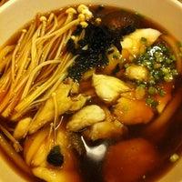 Photo taken at Ichi Gou by Kiwi-Kiwi on 2/13/2011