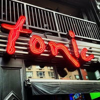Photo taken at Tonic East by Joshua C. on 7/13/2012