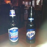 Photo taken at The Loft Restaurant by Ann G. on 11/26/2011