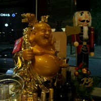 Photo taken at Pho Colonial by Mike D. on 12/28/2011