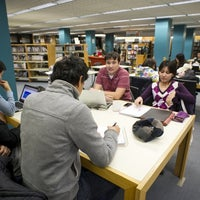 4/22/2011にramanがThe Wallace Center & RIT Librariesで撮った写真