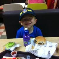 Photo taken at McDonald's by Jon A. on 7/23/2011