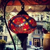 Снимок сделан в Arbequina пользователем Olga F. 7/11/2012