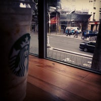 Photo taken at Starbucks Coffee by Rafael G. on 6/10/2012