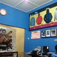 Photo taken at suka suka design center by joni r. on 5/24/2012