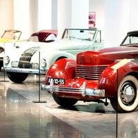 Foto tomada en Museo Automovilístico de Málaga por Ideanto el 4/6/2012