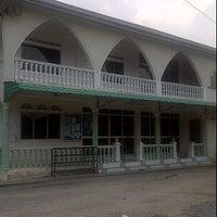 Photo taken at Surau Al-Munawwarrah by Ajip S. on 10/8/2011