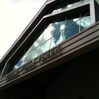 Photo taken at Bella Vista Plaza by Thais L. on 4/9/2012