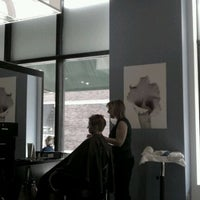 Photo taken at Juut Salon by Karen L. on 8/15/2011