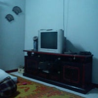 Photo taken at watching room by D'nasti A. on 2/2/2012