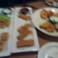 Photo taken at T.G.I. Friday's by M J. on 11/1/2011