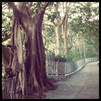 Photo taken at Wan Chai Gap Road Playground by 小草 豬. on 12/4/2011