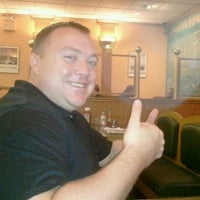Photo taken at City View Diner by William M. on 8/18/2011