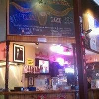 Photo taken at Texadelphia by Chris on 8/13/2011