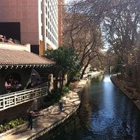 Photo taken at Courtyard San Antonio Riverwalk by Karuana G. on 3/7/2011