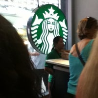 Photo taken at Starbucks by Dani S. on 8/18/2011
