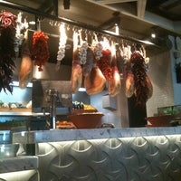 Photo taken at Jamie's Italian by Sameer G. on 4/28/2011
