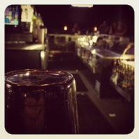 Photo taken at The Garage Public House by Alex T. on 10/15/2011
