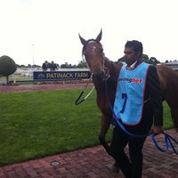 Photo taken at Caulfield Racecourse by Michael B. on 1/26/2011