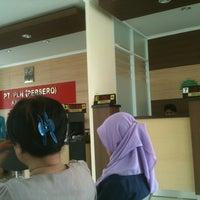 Photo taken at pln marunda by Bambang I. on 6/23/2011
