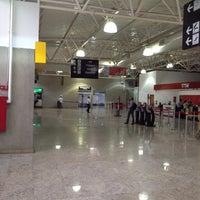 Photo taken at Sala de Embarque by Rodrigo C. on 2/1/2012