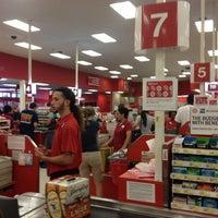 Photo taken at Target by Matthew T. on 6/16/2012