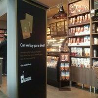 Photo taken at Starbucks by @michaelkwan on 10/11/2011