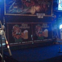 Photo taken at Tiger O'Stylies by Dale G. on 4/6/2012
