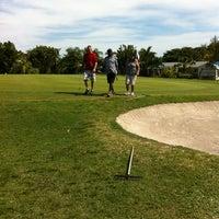 Photo taken at Killian Greens Golf Club by Juan F. G. on 3/12/2012