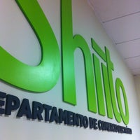 Photo taken at Shiito by Víctor G. on 9/5/2012