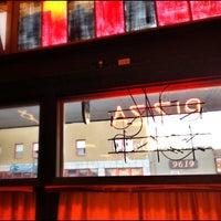 Das Foto wurde bei Proletariat Pizza von Tim A. am 8/13/2012 aufgenommen