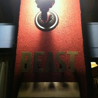 Photo taken at Beast by Ron L. on 9/7/2012