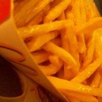Photo taken at McDonald's by Zerorock J. on 1/16/2011