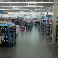 Photo taken at Walmart by Billy H. on 1/2/2012