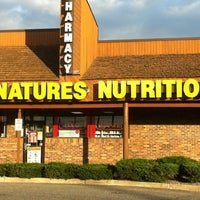 Photo taken at Natures Nutrition by Jodi P. on 10/4/2011