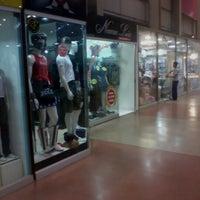 Foto tirada no(a) Estação Goiânia por Marcus G. em 7/25/2012