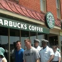 Photo taken at Starbucks by Mark B. on 5/28/2012