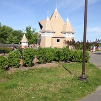 Photo taken at Lake Harriet Band Shell by William B. on 5/13/2012