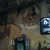 Photo taken at Red Goose Saloon by Andres E. on 3/29/2012