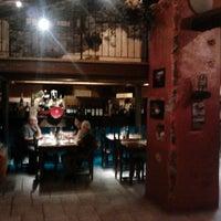 Photo taken at Locanda del Panigaccio by Dario A. on 8/18/2012