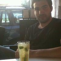 Photo taken at Theatro Circo Café by Bernardo C. on 8/10/2012