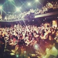 Das Foto wurde bei Teatro FAAP von Orlando M. am 2/1/2012 aufgenommen