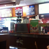 Photo taken at Dunkin' Donuts by Cale L. on 3/26/2011