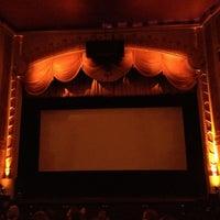 1/21/2012 tarihinde Chloé M.ziyaretçi tarafından The Lincoln Theatre'de çekilen fotoğraf