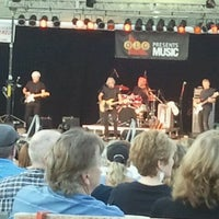 Photo taken at Little Lake Musicfest by Ken S. on 8/14/2011