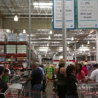 Photo taken at Costco Wholesale by Erick W. on 8/25/2012