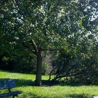 Photo taken at Ridgely Tot Lot by -Michele H. on 8/30/2011