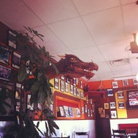 Photo taken at The Bus Terminal Family Restaurant by Ann P. on 3/30/2012