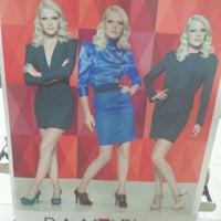 Photo taken at Dele & Dela Fashion by Fernanda S. on 4/28/2012