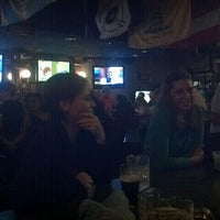 Photo taken at Mackey's American Pub by BJ R. on 12/19/2011